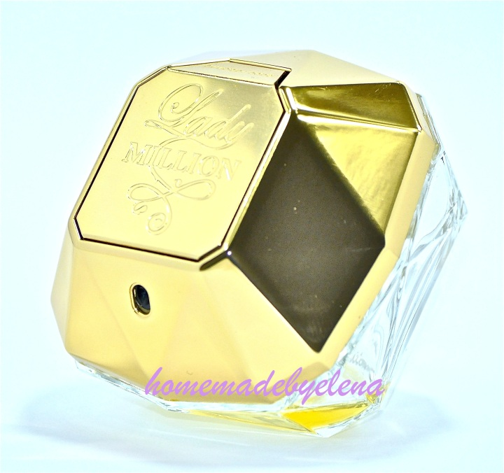 Lady Million Paco Rabbane
