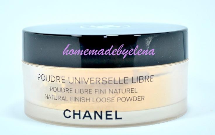 Pudra Translcida Chanel