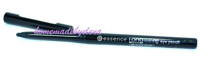 Creion de ochi Essence Long Lasting