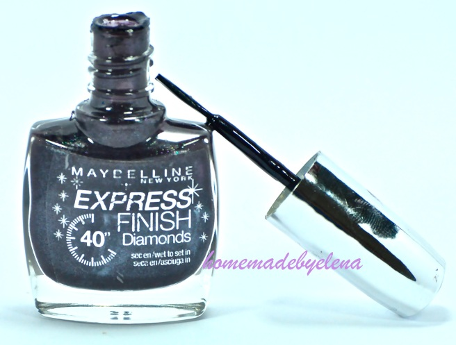 Lac de unghii Maybelline Finish Express