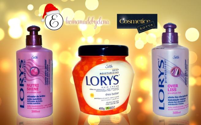 Lorys, cosmeticerotta.com, homemadebyelena