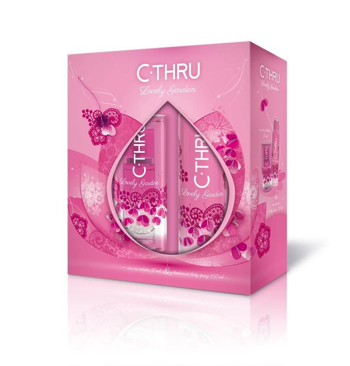 C-THRU EDT_DEO_LovelyGarden_3D