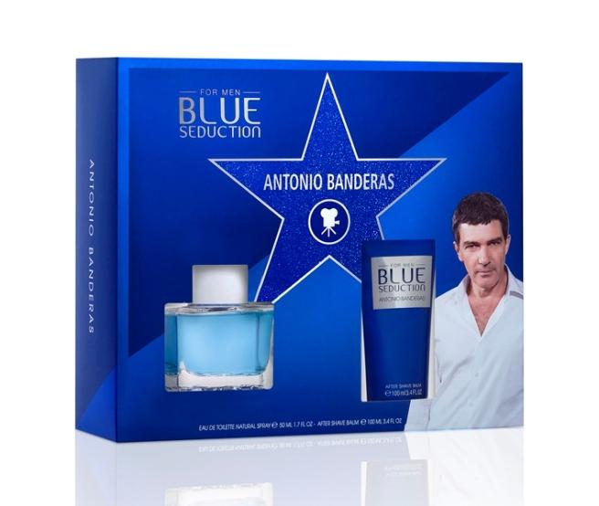 BANDERAS_BLUE SED_EDT50ML+ASB100ML_X15 - 67.00lei