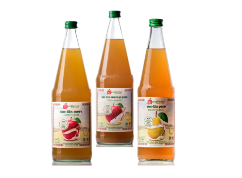 sucuri de mere si pere Profructta