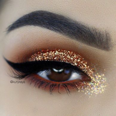 0aa780b15702d5621866908591597a65--gold-glitter-eyeshadow-gold-orange-makeup