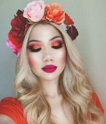 b52161780aab3b7f72b73b7631236b24--orange-eyeshadow-colorful-eyeshadow