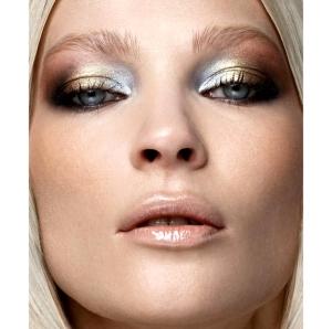 embedded_metallic_gold_ans_silver_eye_makeup